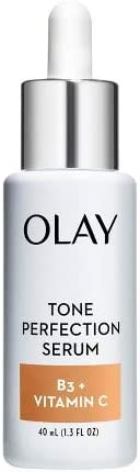 Olay Tone Correction Serum B3 Vitamin C product image