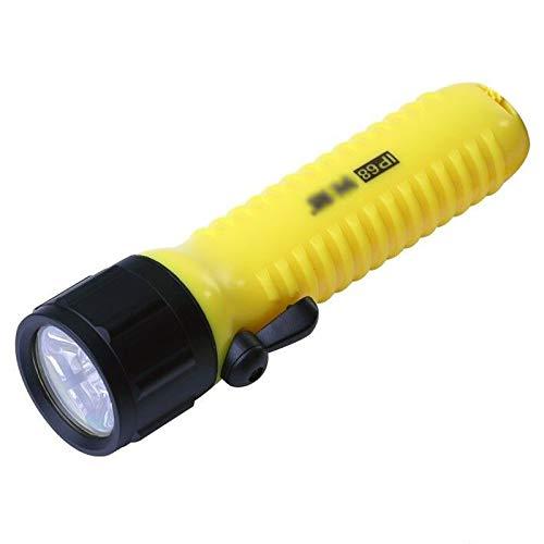 Mastiff F6 IP68 wasserdichte CREE Q5 LED Lampe wiederaufladbar Tauch-Taschenlampe POP Lite F6 Fitech F6