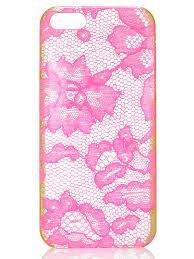 Victoria's Secret Hard Case for Iphone 5