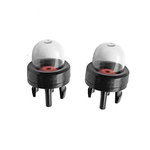 2x Primer Pumpe Benzinpumpe für Timberpro CS6150 Kettensäge Motorsäge 62ccm