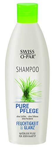 Swiss-o-Par Pure Pflege Shampoo (1 x 250 ml)