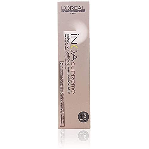 L'Oréal Inoa Suprême Coloration pour Cheveux #8.13 - 60 g