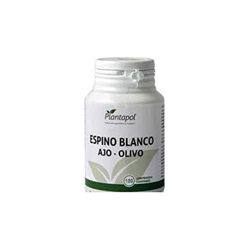 Espino Blanco, Ajo, Olivo...