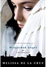 Misguided Angel (Blue Bloods, Book 5) [Hardcover]