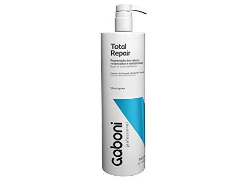 Shampoo Total Repair 950 ml, Gaboni