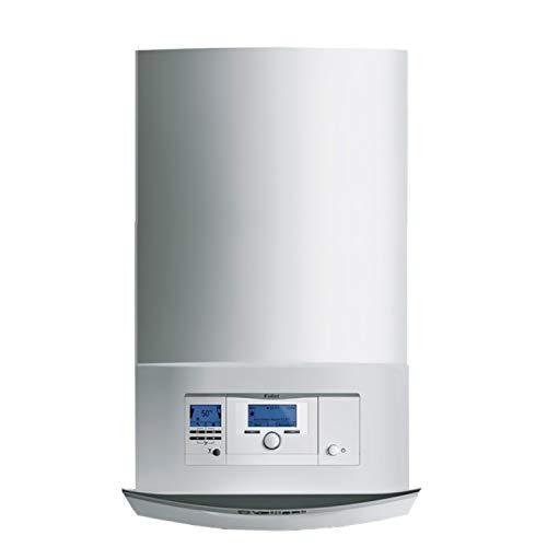 Caldera de gas de condensación modelo Ecotec Plus VM 306/5-5 GLP, solo calefacción, funciona con GLP, 33,8 x 44 x 72 centímetros (referencia: 0010021807)