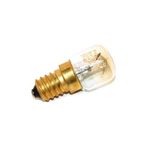 Genuine IBERNA Kühlschrank Kühl-Gefrierschrank-Glühlampe-Lampen