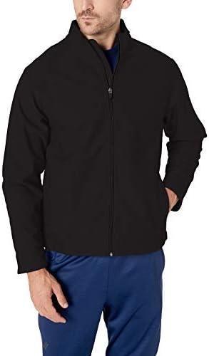 Charles River Apparel Men's Back Bay Soft Shell Jacket