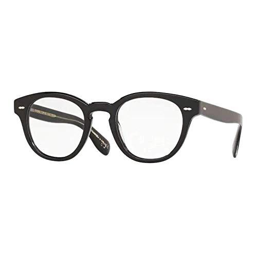 Oliver Peoples CARY GRANT OV 5413U BLACK 48/22/145 Unisex Brillen