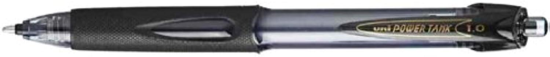 Uni-Ball 12er-Pack Kugelschreiber – einziehbar, Power-Tank SN-220 – Schwarz Schwarz Schwarz B003Z0B7IG   Qualität Produkt  d98797