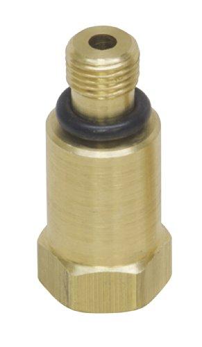 10mm spark plug adapter - 1