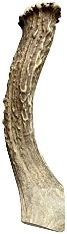Deer Antlers for Dogs Premium Grade A Deer Antler Dog Chew Long Lasting Dog Treat for Your Pet product image