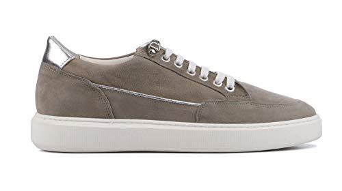 Mace Damen Sneakers - Sue Jessica - Taupe - 40 EU