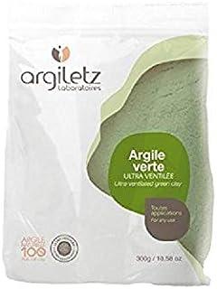 La arcilla verde Argiletz 300g-ultra ventilado
