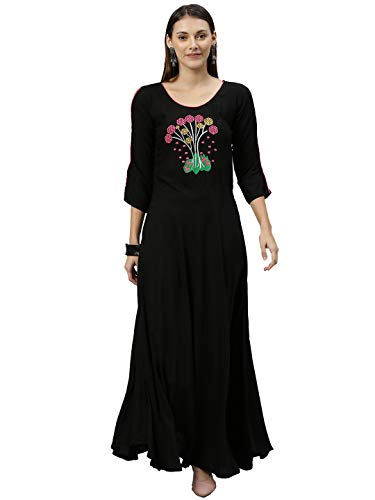 GLOBON FASHION Indian Kurta for Wom…
