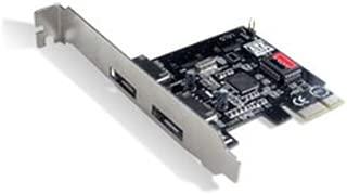 LaCie 130804 eSATA PCI Express Card - Windows / Macintosh