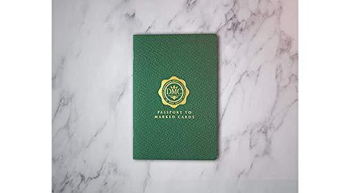 Phill Smith Passport to Marked Deck…