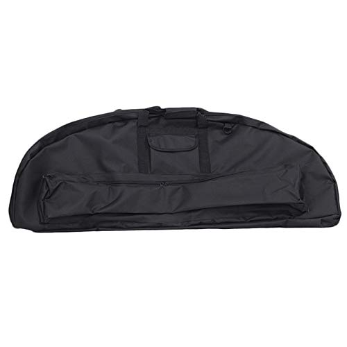 CUHAWUDBA Compound Bow Bag Bow Holder Pijlen Buis Bescherm boog en pijlen Case 95Cm