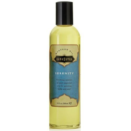 Kama Sutra Massage Oil Serenity ( 6 Pack )