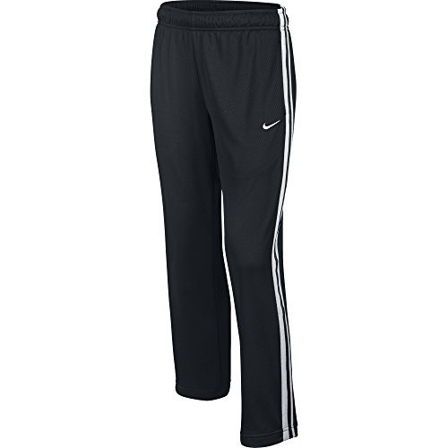 Nike Niña Multi Deporte Malla SL Pantalones de Entrenamiento para