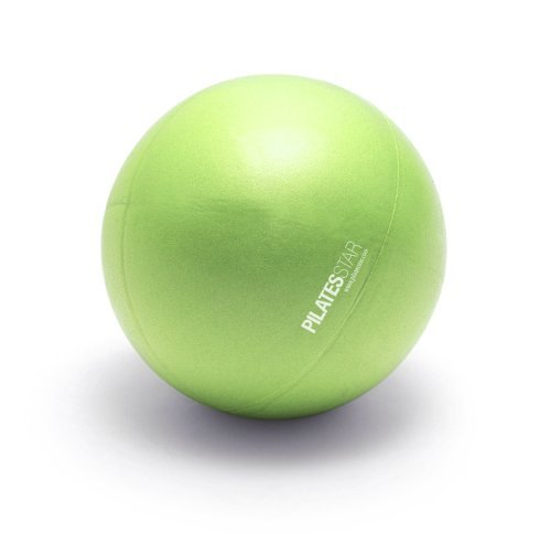 Yogistar Gymnastikball / Pilatesball - 23 cm - Grün by Yogistar