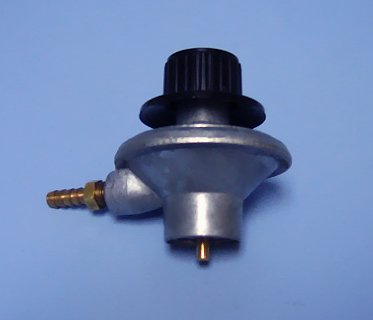 Bunsen Burner Control Valve Regulator