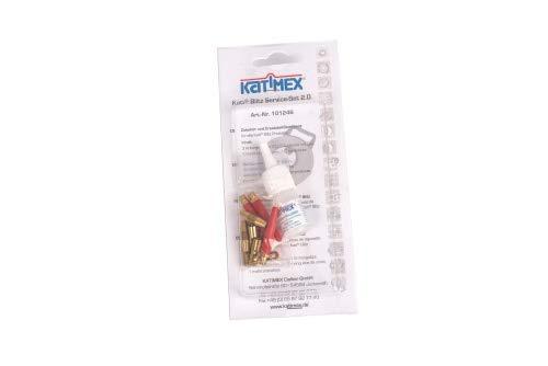 Katimex® Service-Set 2.0 für Kati Blitz compact 2.0 und Kati® Blitz Ortung 2.0 | Zubehör | Katimex SET