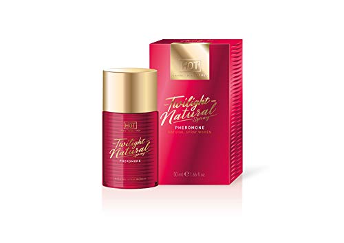 HOT 55023 Twilight Pheromone Natural Spray women, 50 ml