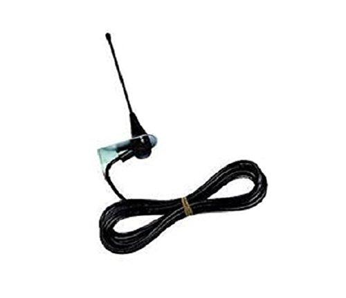 V2 ANS433 Haut de gamme Antenne / antenne extérieure pour récepteurs d'automatisme de portail, 433Mhz-868Mhz, 50 Ohm avec câble 2,5m RG58. Gamme: Jusqu'à 250m !!!