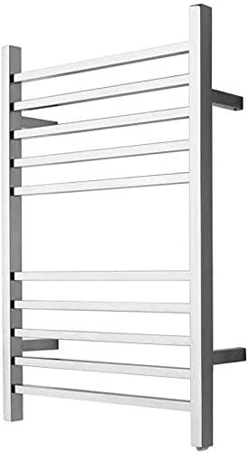 Equipo para el hogar Calentador de toallas Calentador de toallas calentado Toallero...