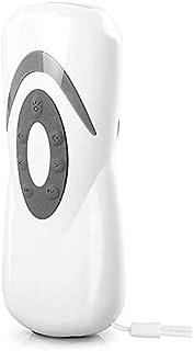 Zenoplige ラジオライト 防災ラジオ 地震 津波 停電 多機能 LED ライト 懐中電灯 災害用 緊急 グッズ 非常用 サイレン AM FM ラジオ iPhone Android 携帯 手回し 充電器 ダイナモ (NEW) (283c)
