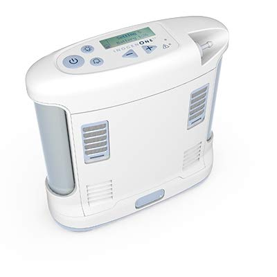 Portable Oxygen Concentrator Inogen One G3 16 Cell