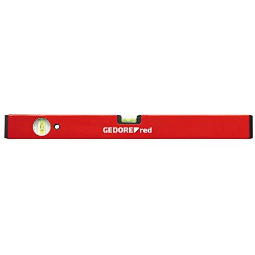 GEDORE red Wasserwaage Länge 300 mm