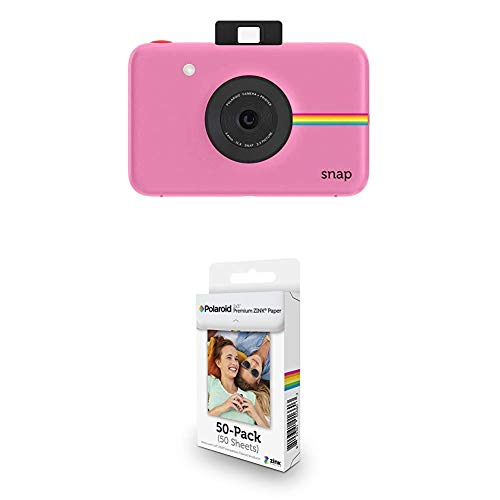 Our #2 Pick is the Polaroid Snap