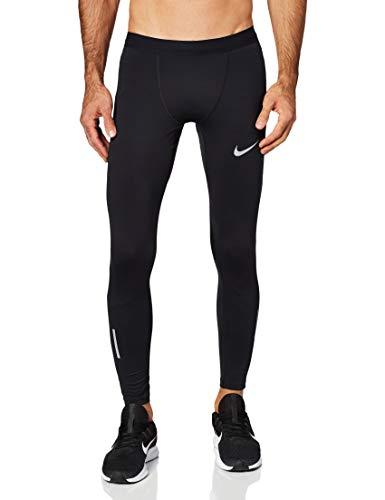 Nike Herren Tech Tights, Black, XL