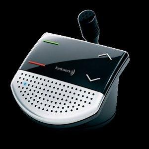 Funkwerk Dabendorf EGO Cup Bluetooth Freisprecheinrichtung