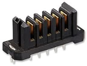 HIROSE(HRS) FX30B-4P-3.81DSA20 CONNECTOR, HEADER, 4POS, 1ROW, 3.81MM (1 piece)