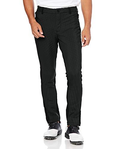 [アディダスゴルフ] パンツ スポーツキルティング ストレッチパンツ メンズ INS93 ブラック 日本 J/O (日本サイズXL相当)
