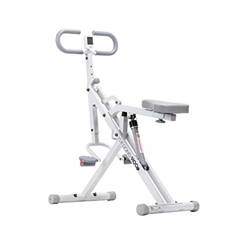 %11 OFF! DHUA Multi-Functional Riding Fitness Machine, Horse Riding Machine Home Multifunctional Bod...