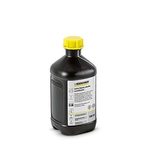 Kärcher 6.295-642 Reinigungsmittel RM 81** Eco Aktivreiniger 2,5 L