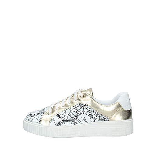 Gattinoni Roma Scarpa Sneakers Donna (Fraction_41_And_1_Ninth)