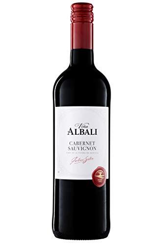 Viña Albali Cabernet-Sauvignon - 4500 ml