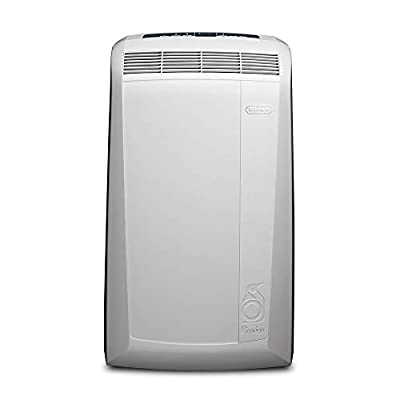 De'Longhi PAC N90 ECO Silent Portable Air Conditioner