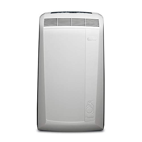 De'Longhi PAC N90 Eco Silent draagbare airconditioning, 2500, wit