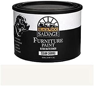 Black Dog Salvage Furniture Paint