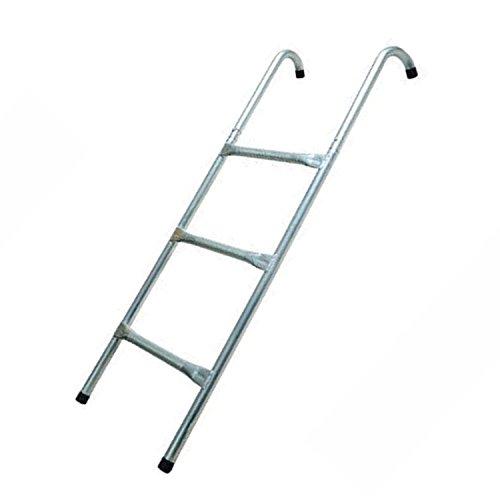 Greenbay Outdoor Garden Patio Trampoline ladder 2 3 Steps Fit 8FT 10FT Trampoline