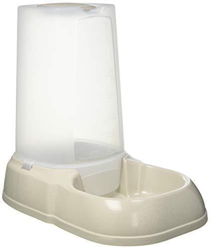 PetSafe 81982 Maya Wasserspender, 3.5 L, Sand