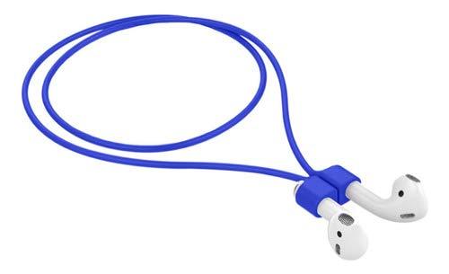 Fio Cordão Magnético Azul Segurador Exercício