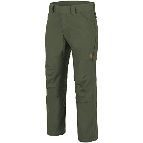 Helikon-Tex Woodsman Pantalon Taiga Green, vert, xl