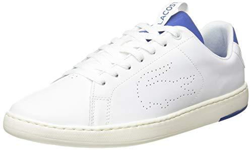 Lacoste Herren 739SMA0016080_44 Sneaker, White, EU